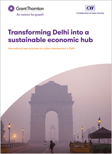 Publication_CIIDelhiUrbanDev_event