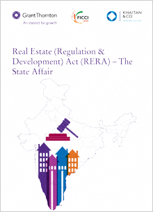 RERA – The State Affair | Grant Thornton India